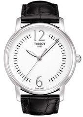 Женские часы Tissot T-Trend Lady Round T052.210.16.037.00