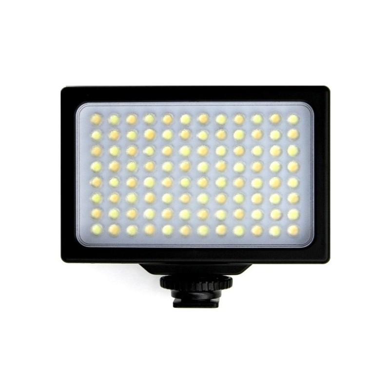 Накамерный свет Professional Video Light LED-1096