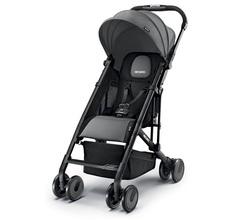 Коляска детская RECARO Easylife Graphite Black Frame (5601.21208.66)