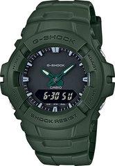 Наручные часы Casio G-Shock G-100CU-3AER