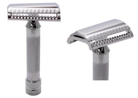 Станок Т-образный для бритья MERKUR 37С