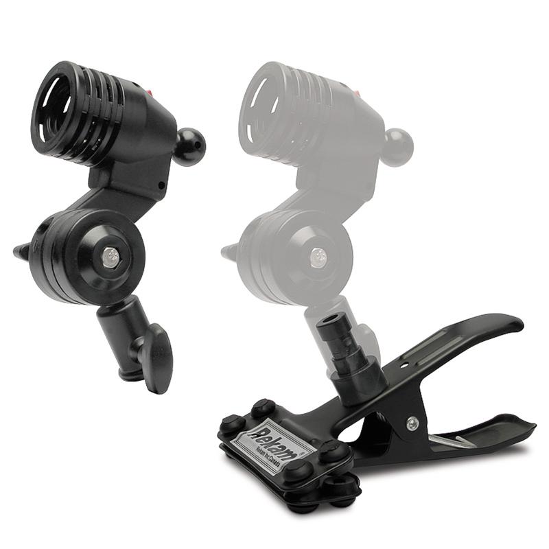 Rekam Mini-Light Faster Kit 60-3RD