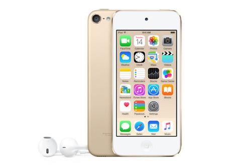 Apple iPod Touch 6 64Gb Gold купить в Перми