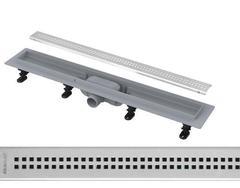 Водоотводящий желоб Alcaplast APZ1101-850 вертикальный выпуск