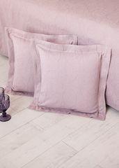 Наволочка декоративная 47х47 Luxberry Jane лаванда