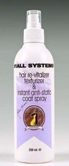 Антистатик 3,78 л, 1 All Systems Hair revitalaizer