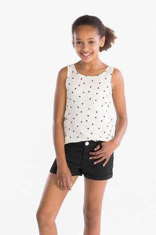 Блузка для девочки C&A