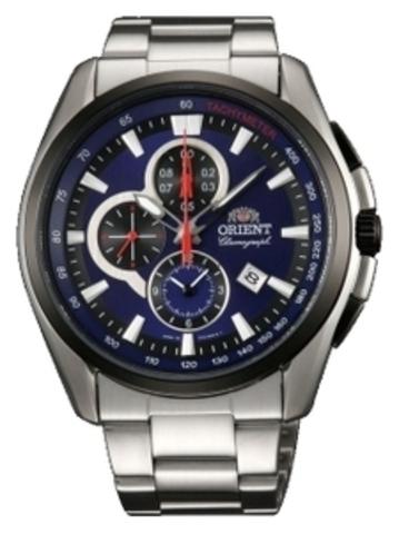 Купить Наручные часы Orient FTT13001D0 Sporty Quartz по доступной цене