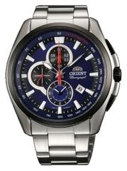 Наручные часы Orient FTT13001D0 Sporty Quartz