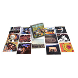 Paul Butterfield / Complete Albums 1965-1980 (14CD)
