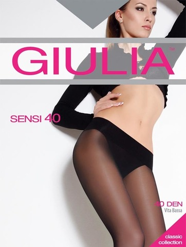 Колготки Sensi 40 vita bassa Giulia