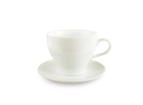 Кофейная пара 200 мл (Фарфор). Интернет магазин чая