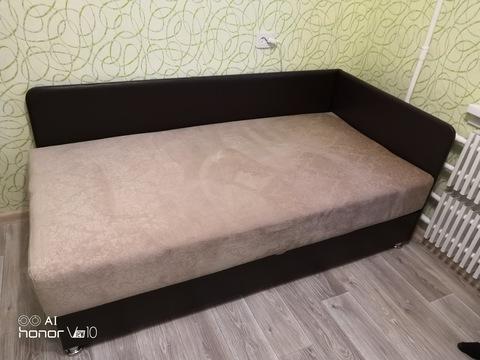 Кровать угловая на 80 см