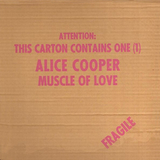 Alice Cooper / Muscle Of Love (CD)