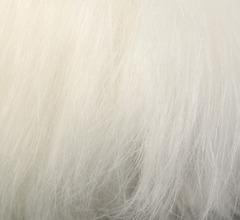 Помпон из искусственного меха, 13 см, 1 шт.