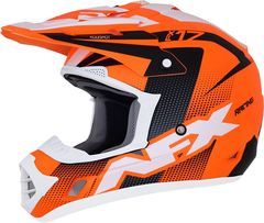 FX-17 / Матовый / Оранжевый