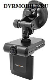 Автомобильный видеорегистратор TEXET DVR-100HD