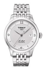 Наручные часы Tissot T-Classic T006.408.11.037.00 Le Locle Automatic COSC