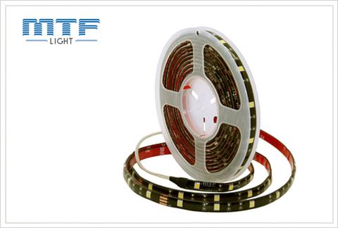 Гибкая светодиодная лента MTF Light 5M4A155BC 5м (бухта) (синий)