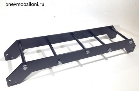 Поперечный усилитель для пневмокомплектов задней оси на ГАЗ Газель / NEXT