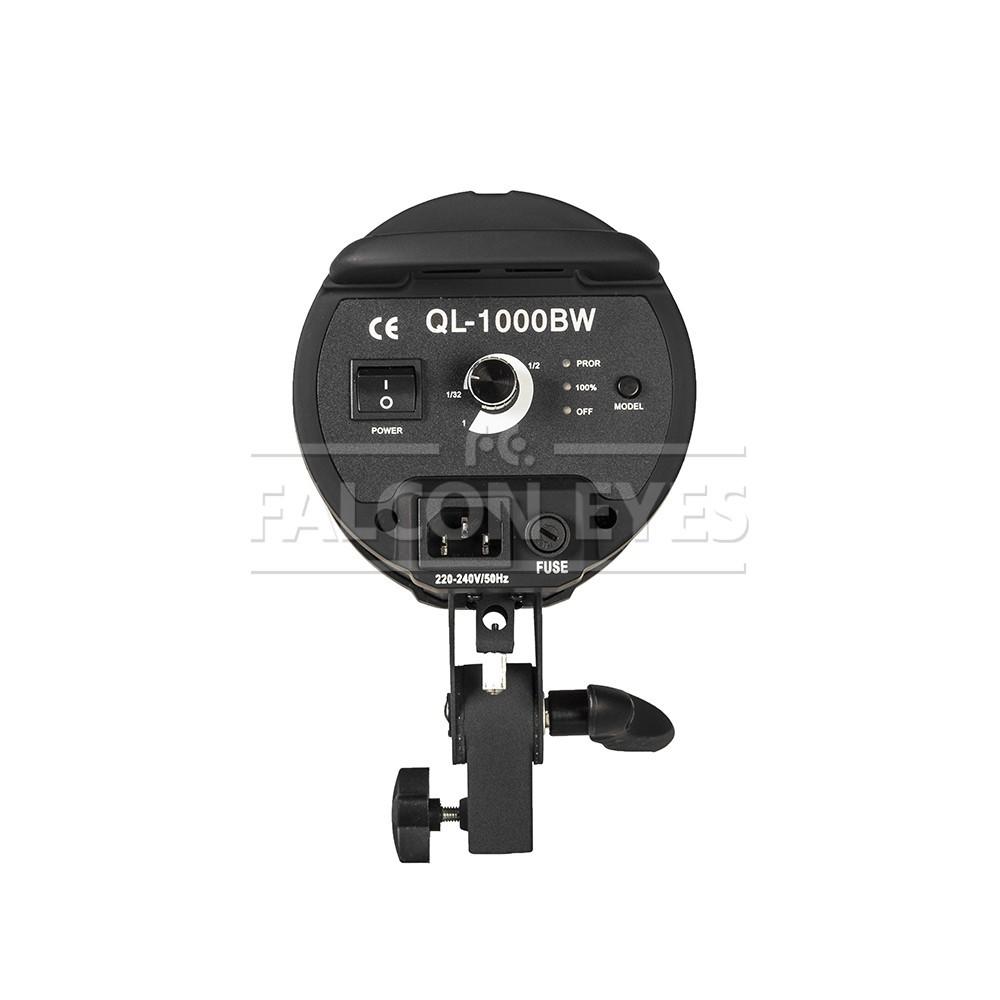 Falcon Eyes QL-1000BW