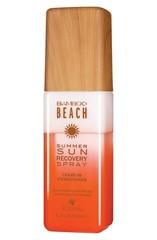 Alterna Bamboo Beach Summer Sun Recovery Spray - Несмываемый спрей кондиционер