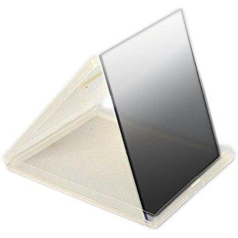 Нейтральный серый ND4 фильтр системы Cokin P-series