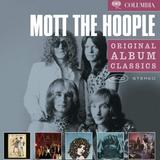 Mott The Hoople / Original Album Classics (5CD)