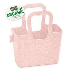 Органайзер Taschelini S Organic розовый Koziol