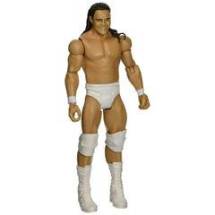 Фигурка Бо Даллас (Bo Dallas) - рестлер Wrestling WWE, Mattel