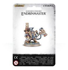 Endrinmaster