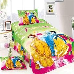 Принцессы Диснея постельное белье детское в ассортименте