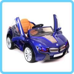 BMW I8 E008KX Электромобиль детский avtoforbaby-spb