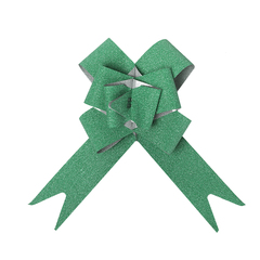 Бант подарочный Green