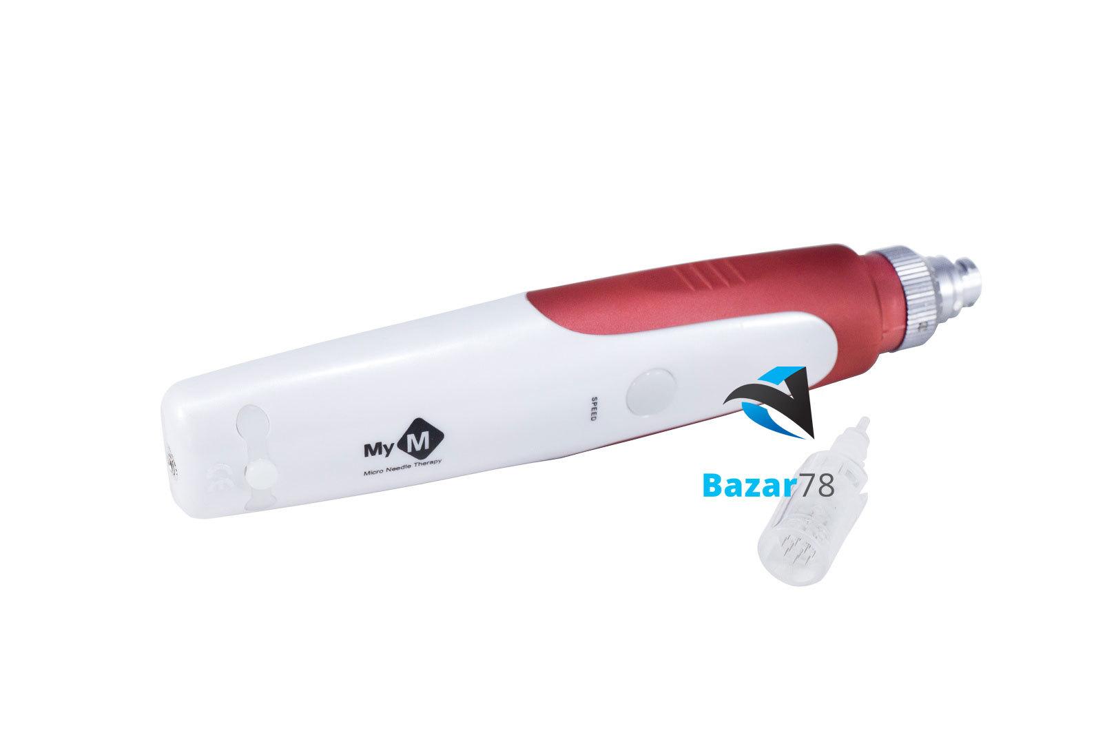 Аппарат для BB Glow фракционной мезотерапии My-M DermaPen
