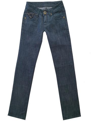 5599 джинсы женские, темно-синие