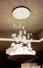 светодиодная люстра 02-29 ( ELITE LED LIGHTS)