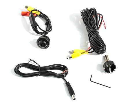 Универсальная камера заднего вида AVIS Electronics AVS310CPR (EYE CMOS)