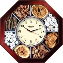 Настенные часы Тройка - 41431321