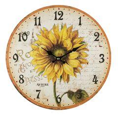 Часы настенные Aviere 25506