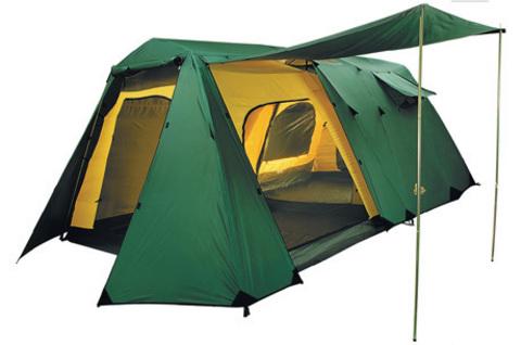 палатка кемпинговая Alexika Victoria 10