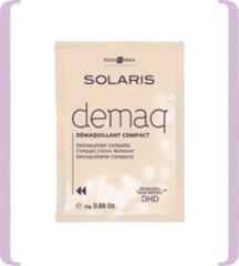 EUGENE PERMA солярис d.h.d пудра-демакияж для перманентных красителей demaq, 12х25 гр