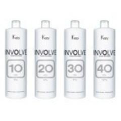 KEZY окисляющая эмульсия involve cream developer9% 100мл