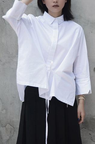 Рубашка «OTBOR»
