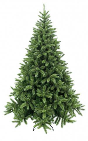 Сосна Beatrees Crystal 220 см. тёмно-зелёная