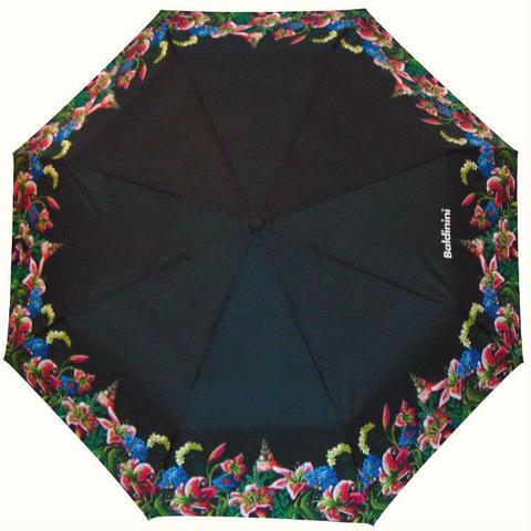 Купить онлайн Зонт складной Baldinini 50-15 Di Giglio в магазине Зонтофф.
