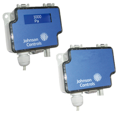 Johnson Controls DP2500-R8-D