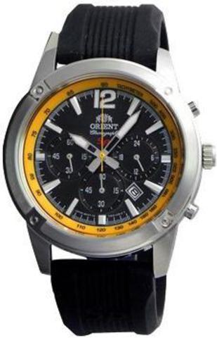 Купить Наручные часы Orient FTW01004B0 по доступной цене
