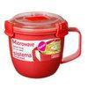 Кружка суповая Microwave 565 мл