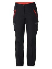 Женские горнолыжные брюки Almrausch Hochegg 321404-0909 черные - фото